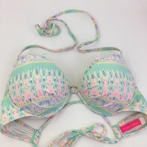 Victoria's Secret bikini swim top 34B